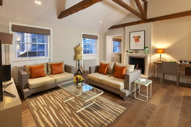 Thumbnail Flat to rent in William Street, London