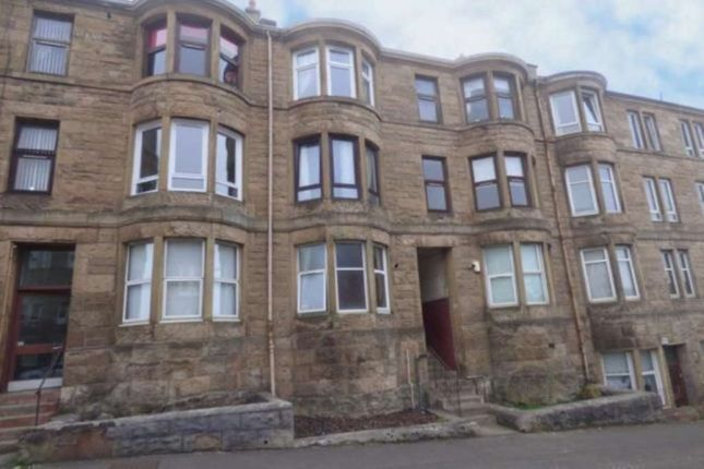 Thumbnail Flat to rent in Bearsden Road, Anniesland, Glasgow