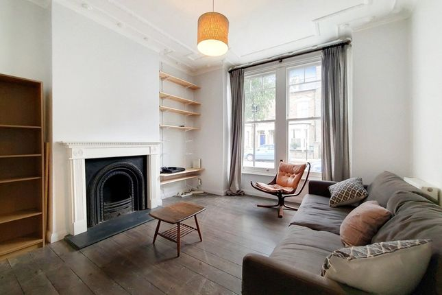 1 bed flat for sale in Harchard Road, London N19