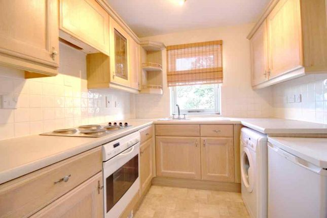 Kitchen of Rainsborough Way, York YO30
