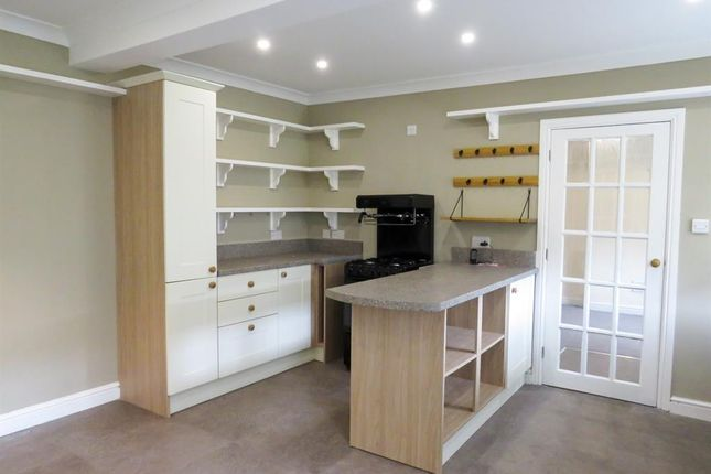 Thumbnail Semi-detached house for sale in Careys Yard, Fleming Square, Maryport