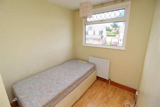 Bedroom Three of Charnwood Road, Whitchurch, Bristol BS14