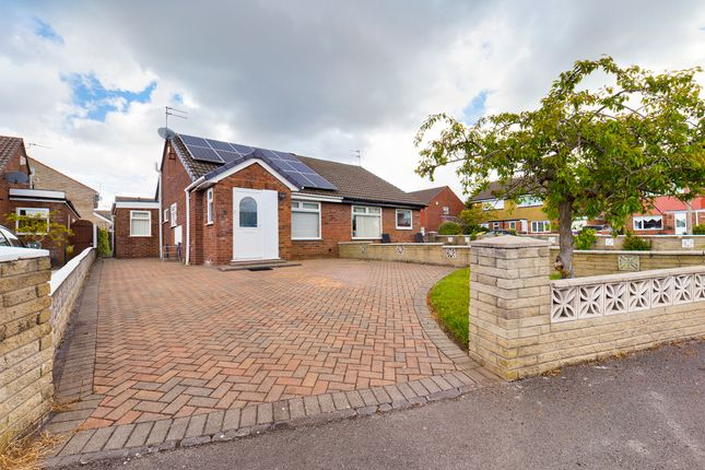 2 bed bungalow for sale in Harrogate Drive, Everton, Liverpool L5