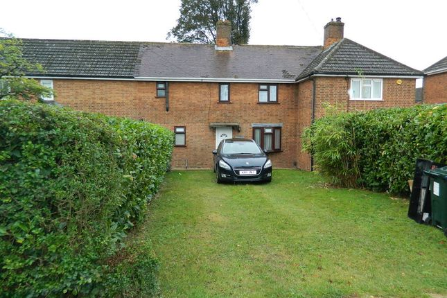 Thumbnail Terraced house to rent in Lovel End, Chalfont St Peter, Buckinghamshire