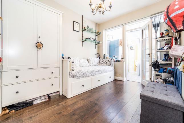 Bedroom 2 of Roding Lane North, Woodford Green IG8