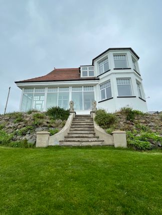 Thumbnail Detached house for sale in Woo Sung, Hayston Avenue, Milford Haven