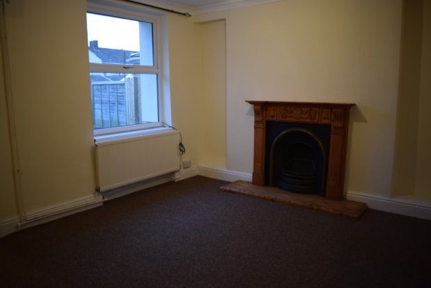 Thumbnail End terrace house to rent in Upper Inkerman Street, Llanelli