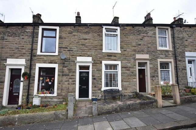 3 bed terraced house for sale in Brennand Street, Clitheroe BB7