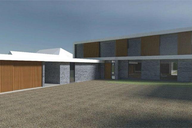 Thumbnail Detached house for sale in Bolney Trevor Drive, Lower Shiplake, Henley-On-Thames