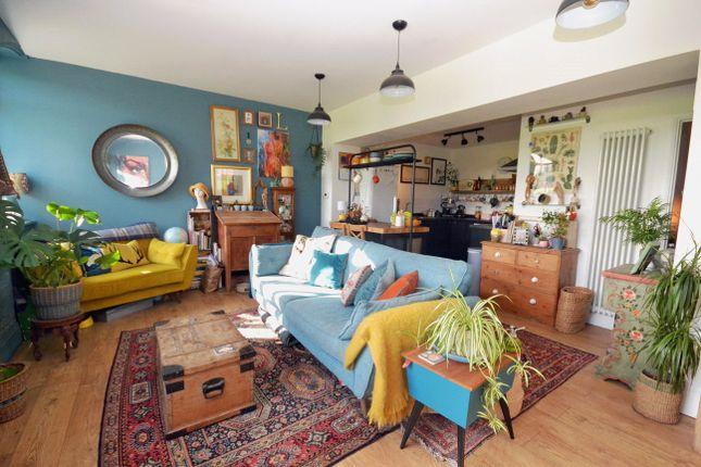 Sitting Room of South Grange, Exeter, Devon EX2
