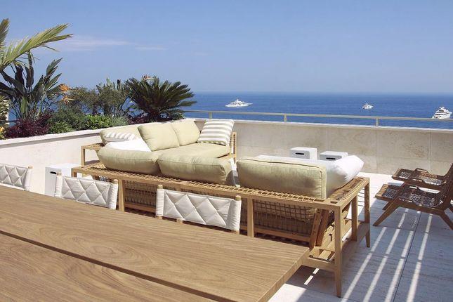 Thumbnail Apartment for sale in Larvotto, Monaco