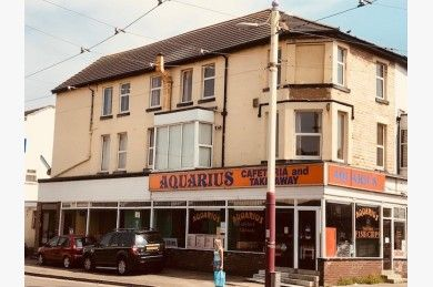 Thumbnail Restaurant/cafe for sale in Hopton Road, 1 Blackpool