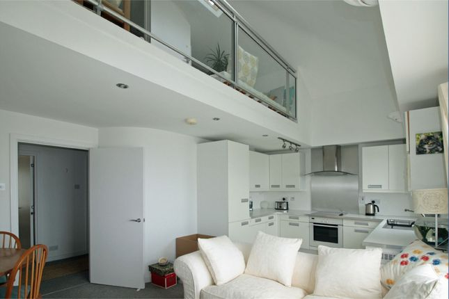 Thumbnail Flat to rent in Penthouse, 2 La Reserve, Les Amballes, St Peter Port, Trp 103