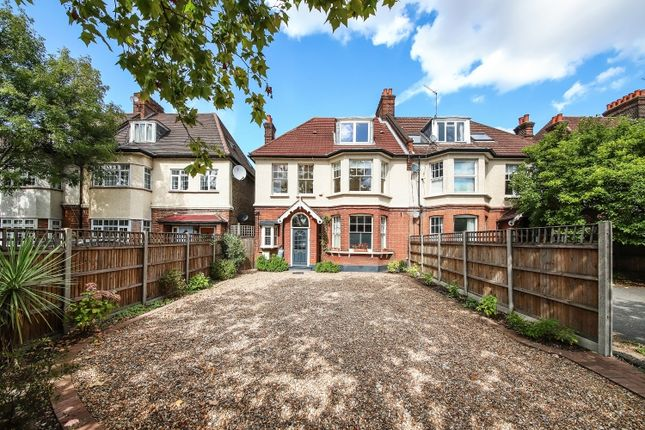 Thumbnail Semi-detached house to rent in St. Mildreds Road, London
