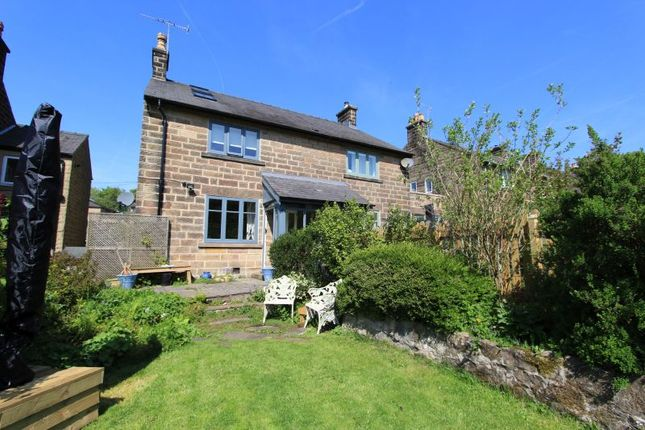 3 bedroom cottage for sale in Lumsdale Terrace, Matlock