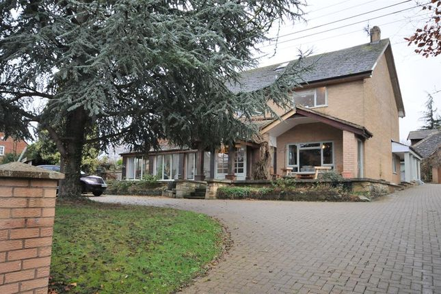 Thumbnail Detached house to rent in Haresfield, Stonehouse