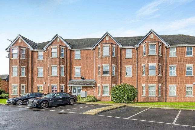 2 bed flat for sale in Humbert Road, Etruria, Stoke-On-Trent