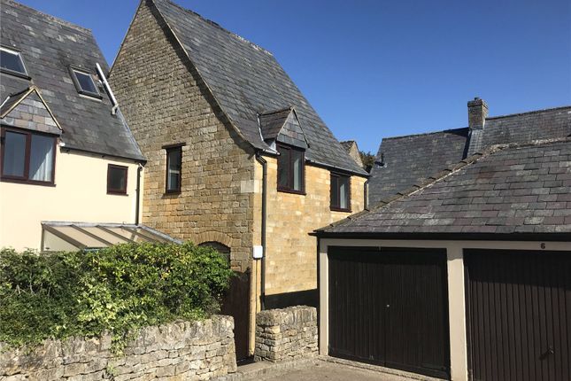 Thumbnail Flat for sale in Wolds End Close, Chipping Campden, Gloucestershire
