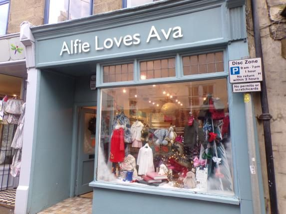 Retail premises for sale in Flowergate, Whitby, North Yorkshire, .