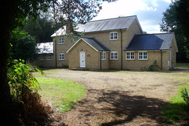 Thumbnail Country house to rent in Hyde, Nr Wareham