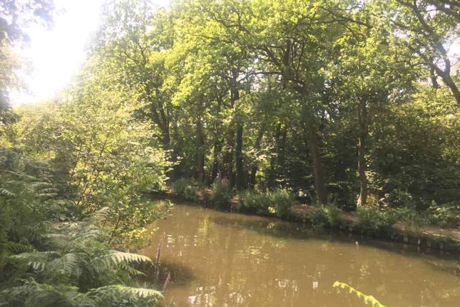 Land for sale in Guildford Road, Frimley Green, Camberley