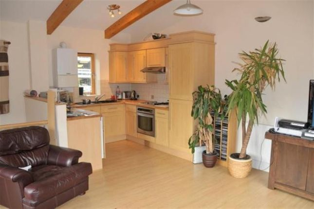 Thumbnail Flat to rent in St. Georges Street, Norwich