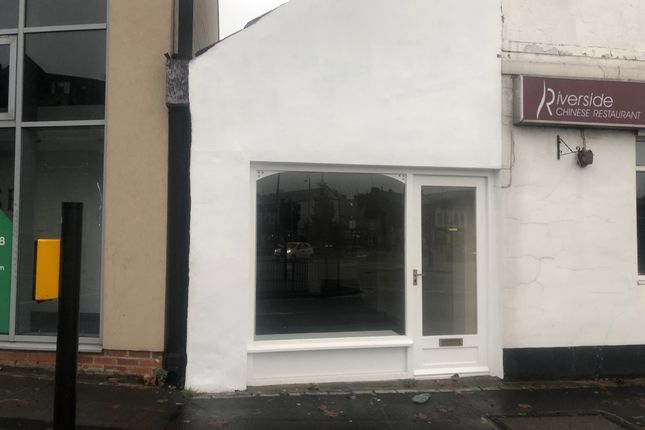 Thumbnail Retail premises to let in 1 Bridge End, Chester Le Street