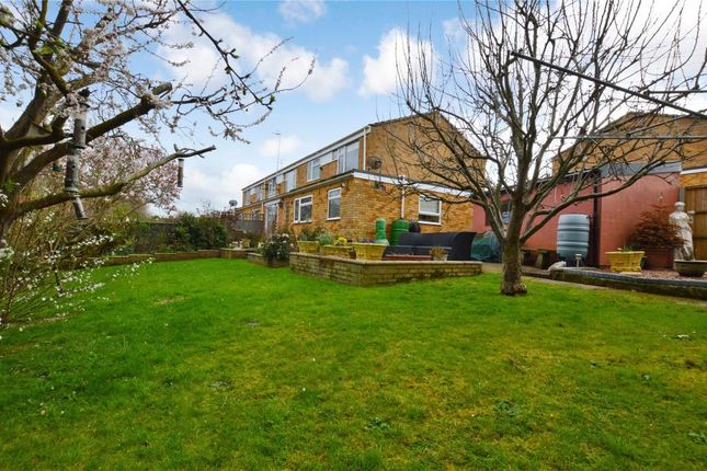 Thumbnail Semi-detached house for sale in Rowbarton Close, Taunton, Somerset