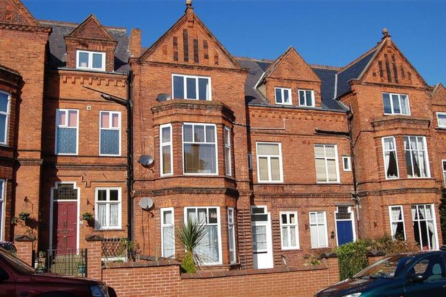 Thumbnail Flat to rent in Avenue Victoria, Scarborough