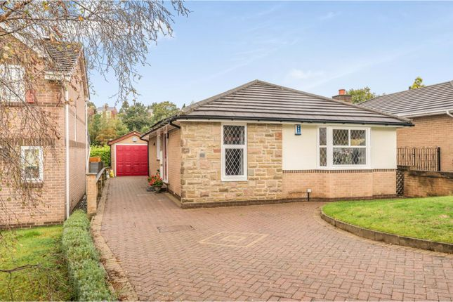 3 bed detached bungalow for sale in Greenacres Drive, Batley WF17