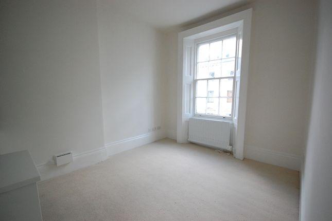 Living Room of Gloucester Terrace, London W2