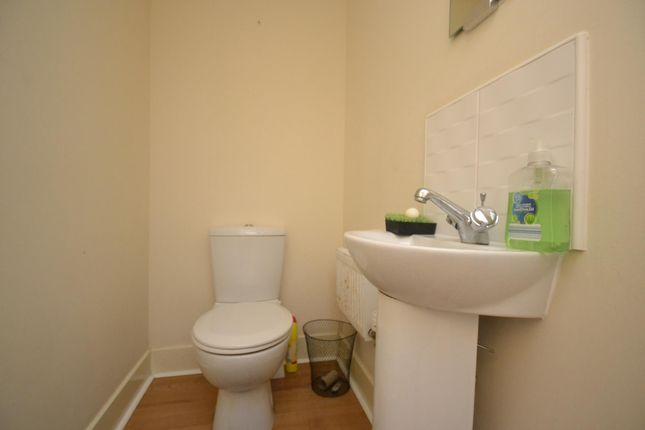 Cloakroom of Dirac Road, Ashley Down, Bristol BS7