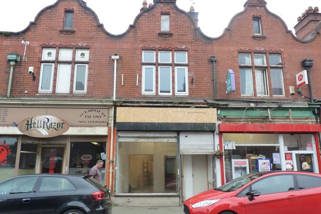 Thumbnail Retail premises to let in Railway Road, Leigh