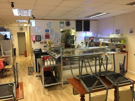 Thumbnail Restaurant/cafe for sale in Queen Street, Neath