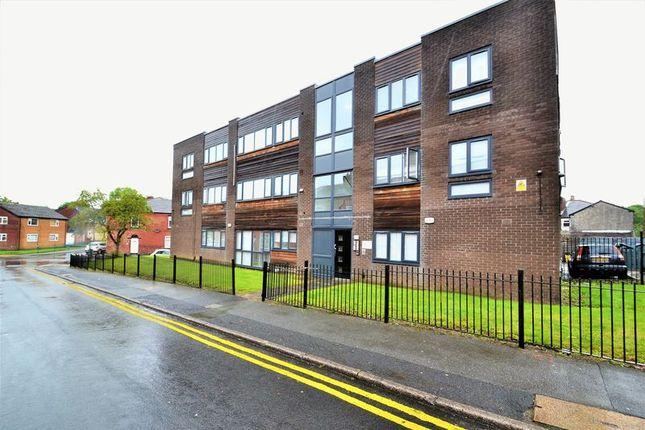 Photo 5 of Hall Street, Swinton, Manchester M27
