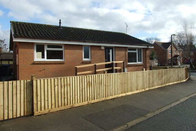Thumbnail Property to rent in Potters Close, Brinklow, Rugby