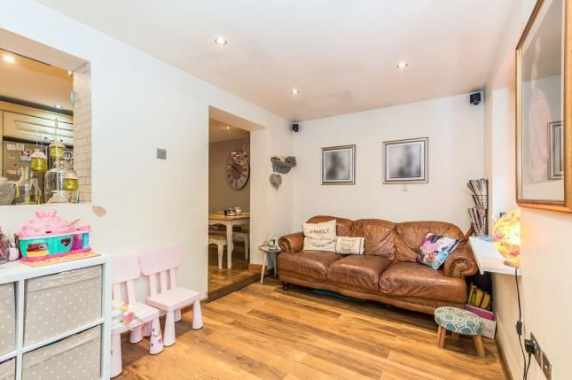 Family Room of Stratfield Place, Leyland, Lancashire PR25