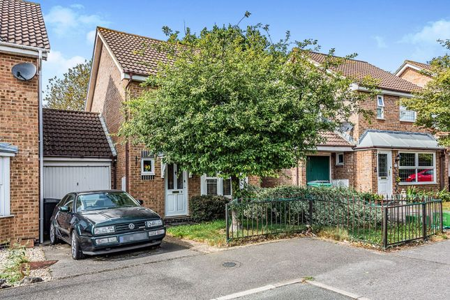 Front View of Speedwell Way, Thatcham RG18