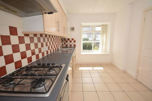 Kitchen of Everwood Court, Ely, Cardiff CF5