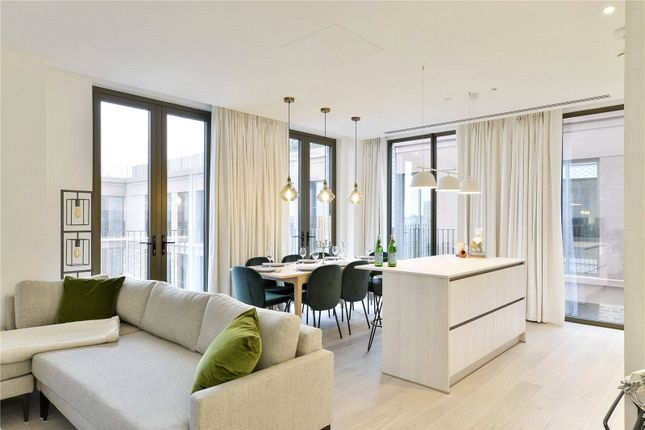 3 bed mews house for sale in The Brick, 28 Brick Apartments, 7D Woodfield Road, London W9