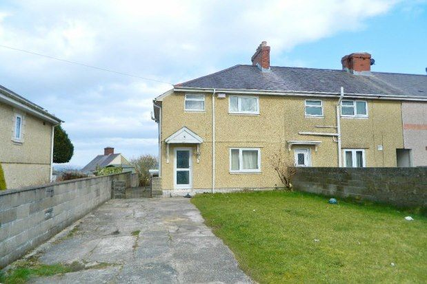 Thumbnail Property to rent in Emlyn Gardens, Swansea