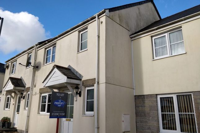 Thumbnail Property to rent in St. Michaels Way, Roche, St. Austell
