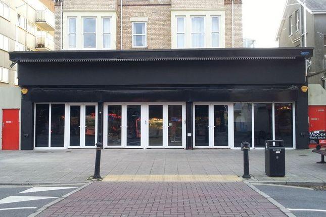 Thumbnail Retail premises to let in Torbay Road, Paignton