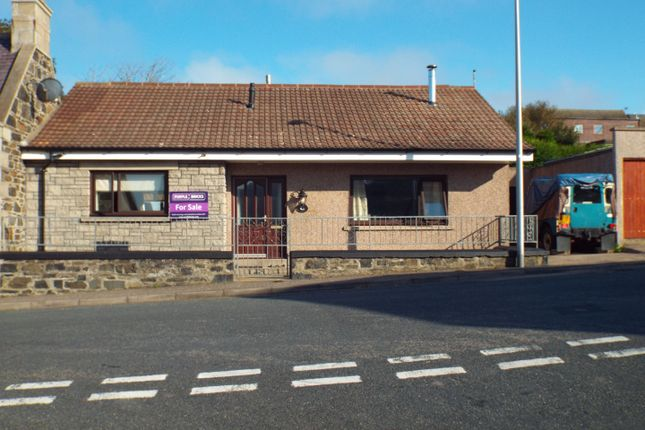 Thumbnail Semi-detached house for sale in Gellymill Street, Macduff
