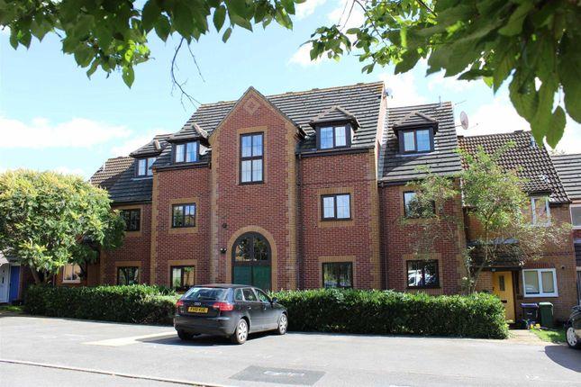Thumbnail Flat to rent in Morse Close, Chippenham