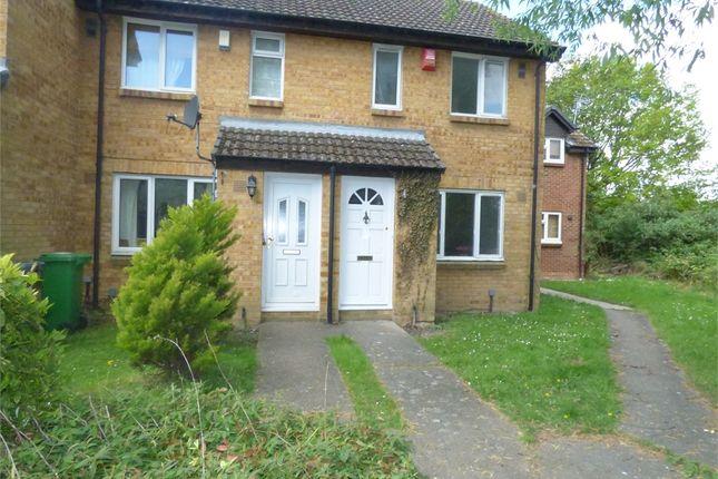 Thumbnail Terraced house to rent in Braemar Gardens, Cippenham, Berkshire