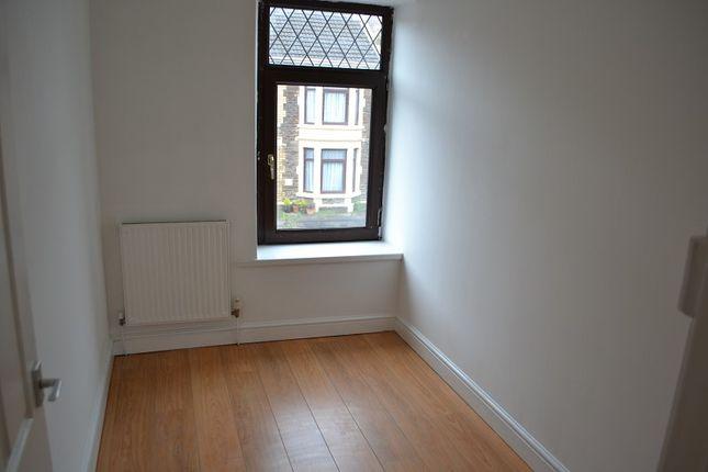 Bedroom 3 of Tanygroes Street, Port Talbot, Neath Port Talbot. SA13