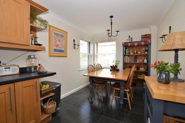 Kitchen/Diner of Higher Town Court, Rensey Lane, Lapford, Crediton EX17