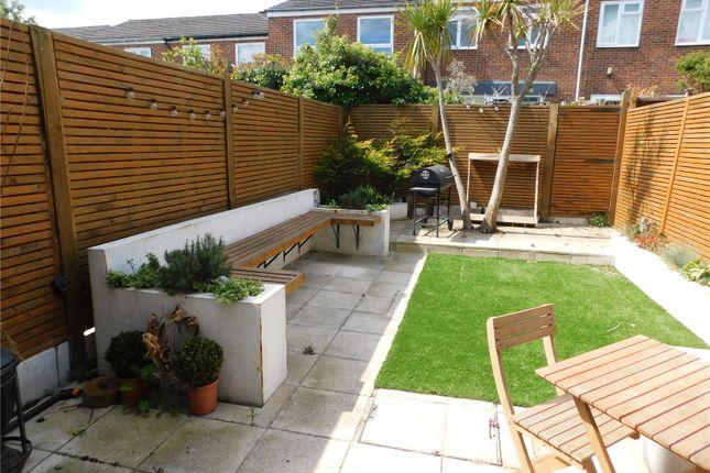 3 bed terraced house to rent in Sunnydene Street, Sydenham, London SE26