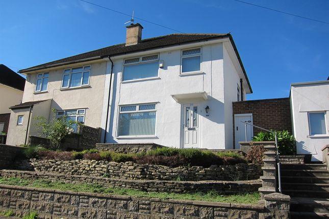 3 bed semi-detached house for sale in Sturminster Road, Stockwood, Bristol